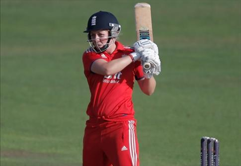 ENG-Women grab the ODI series 2-1