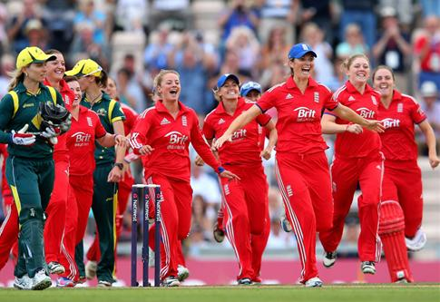 Eng Women 1 step away from a clean sweep