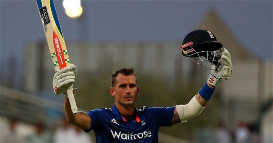 Eng level Series as Hales and Bowlers Shine