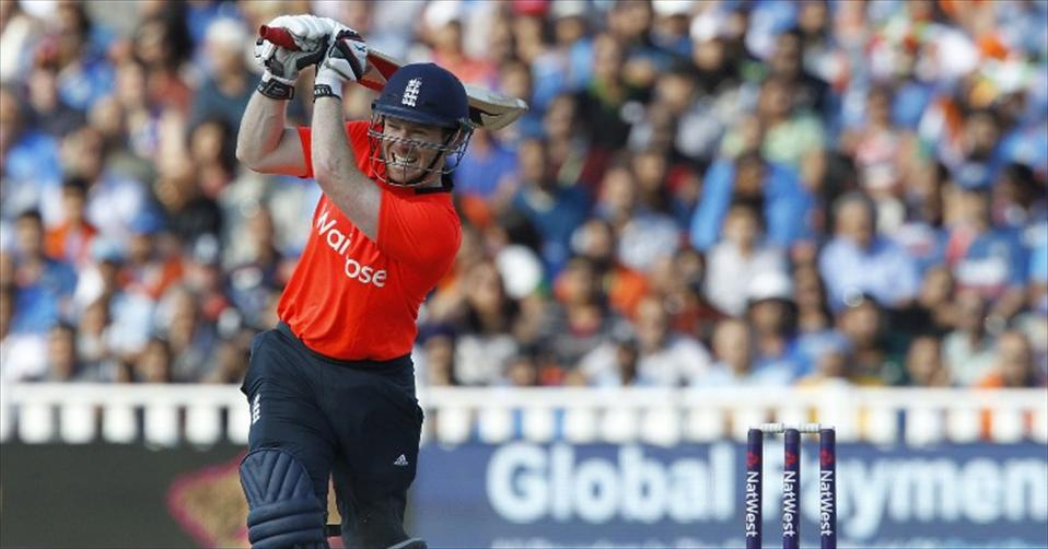 England beat India in dramatic T20 match