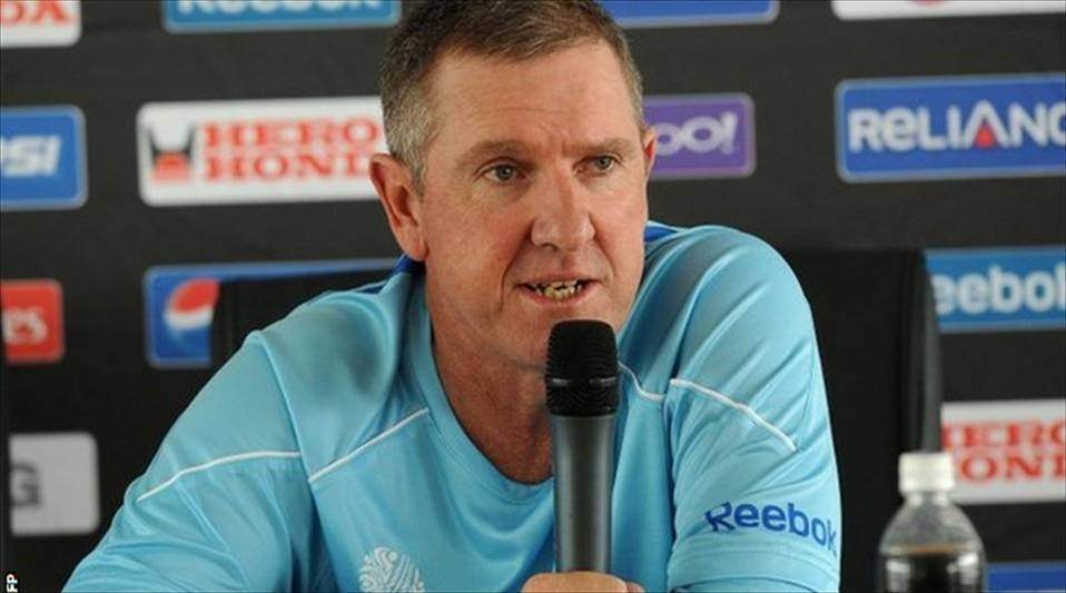 England coach Bayliss targets triumph after tragedy