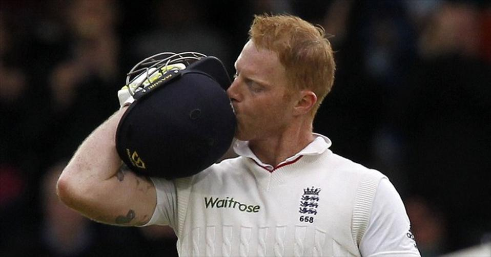 England expect more from Stokes
