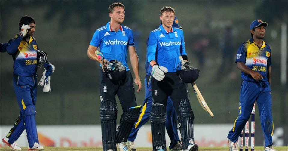 England surge to an improbable victory