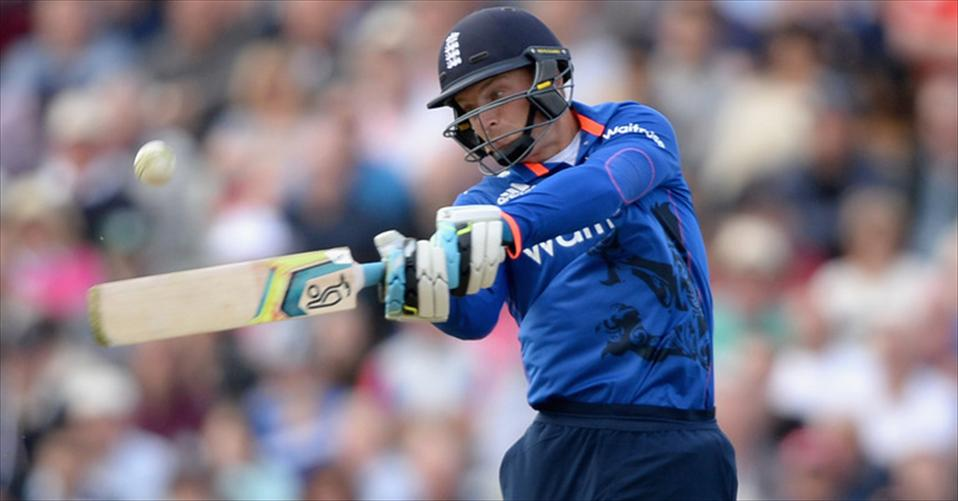 England surge to their biggest ODI victory ever