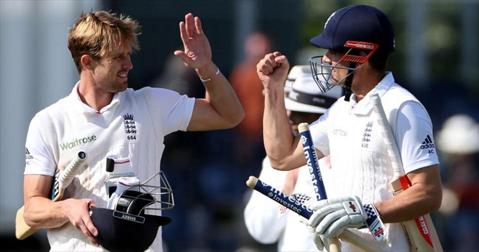 England take series with yet another convincing win