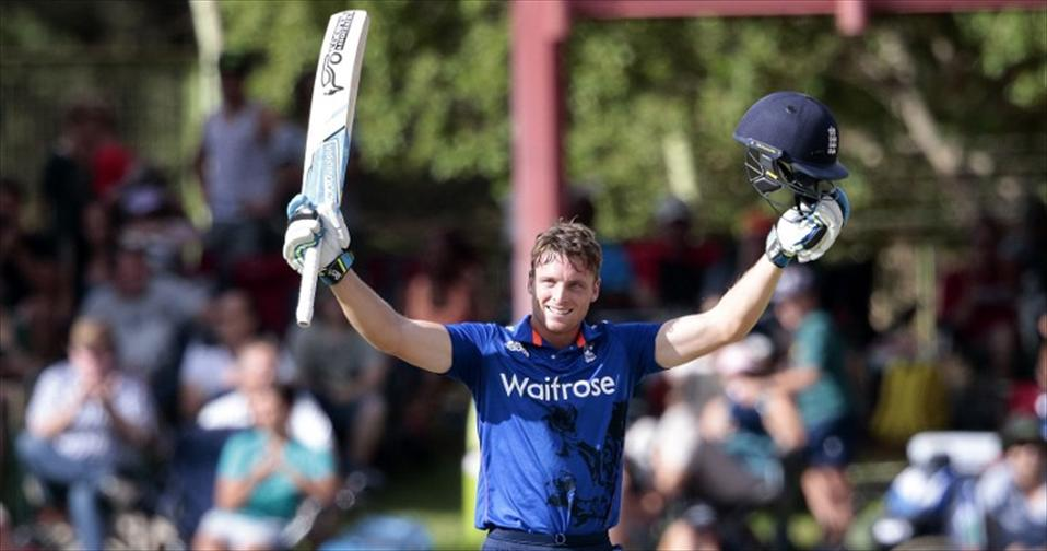 England win despite South Africans epic chase