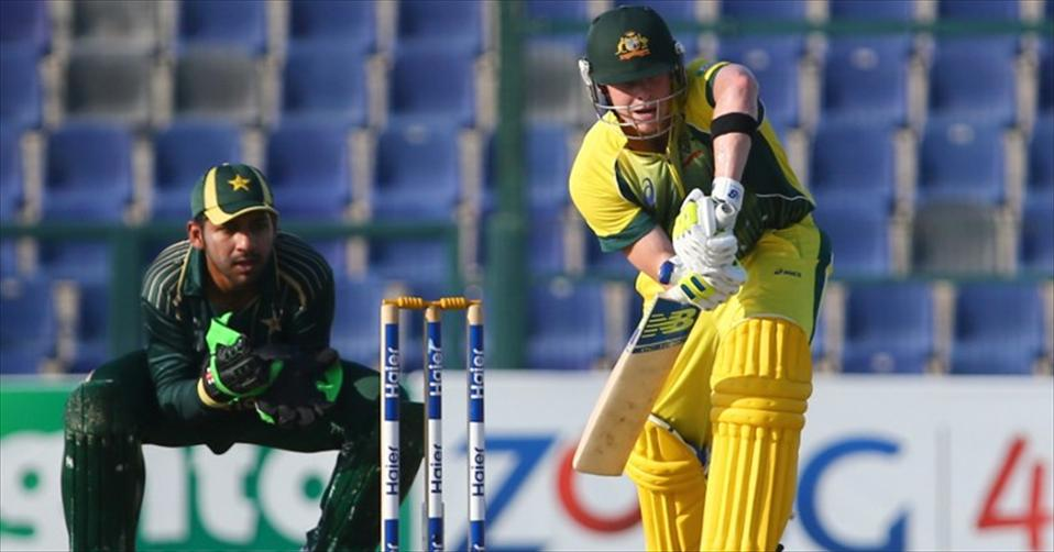 Eventful last ODI gives Aussies series whitewash