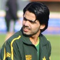 Fawad to lead Pakistan A in Sri Lanka