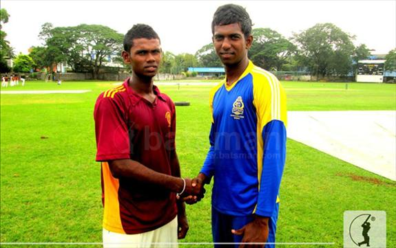 First innings win for Rahula, Matara