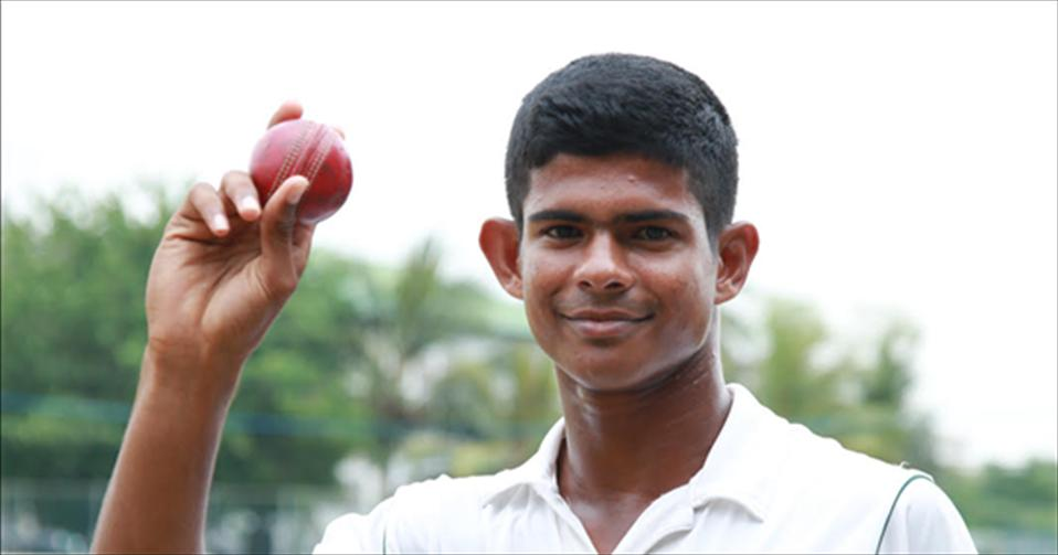 Geethal steals the limelight in Bens Win