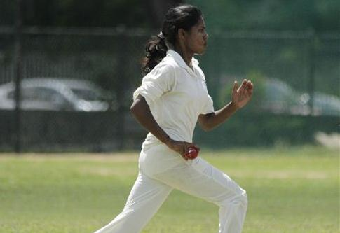Girls inter provincial T20 tourney