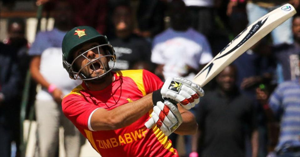 Gritty Raza Sails Zim Home in Thriller