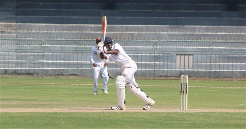 Gurukula cruise to an easy win
