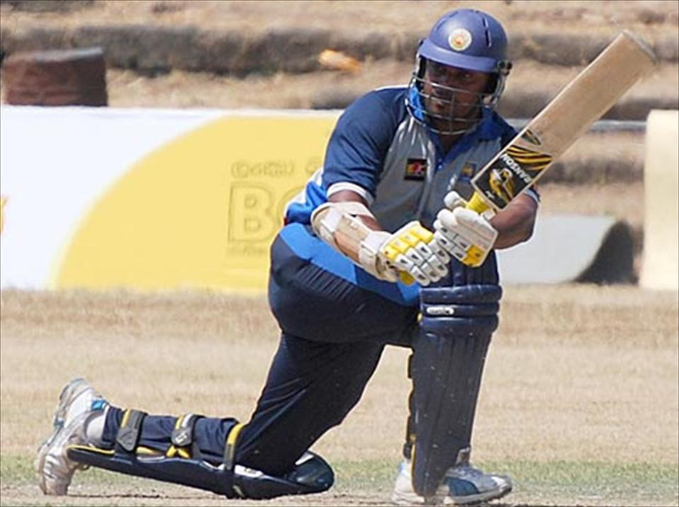 HNB win despite Kandambys century for Sampath