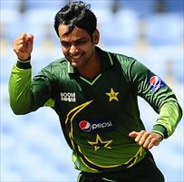 Hafeez passes bowling action retest