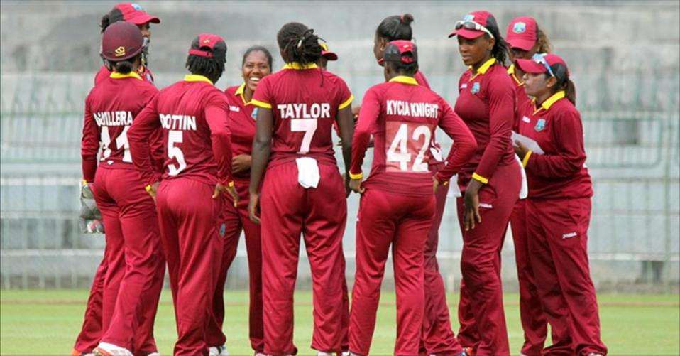 Hansikas effort goes in vain as WI Women sneak home