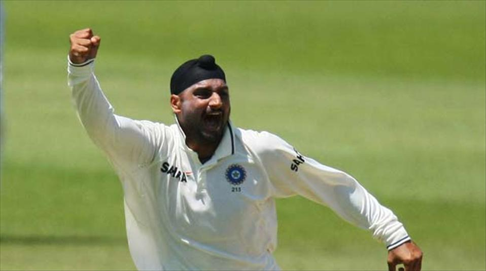 Harbhajan returns to India Test squad