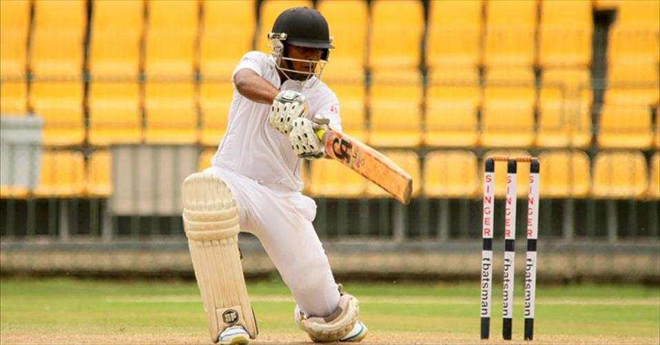Harsha & Lahiru put Isipathana in U17 D1 semis