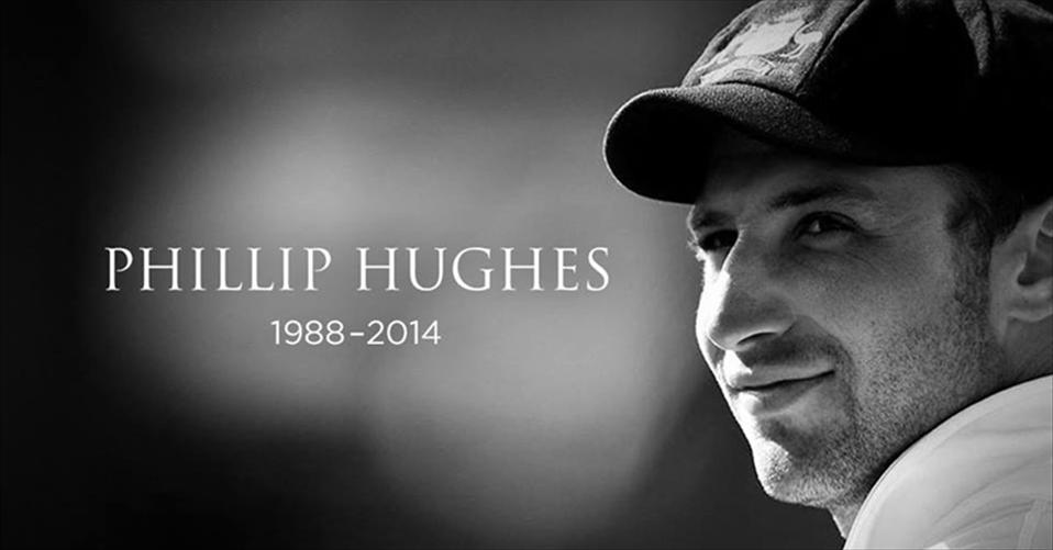 Hughes passes away at 25
