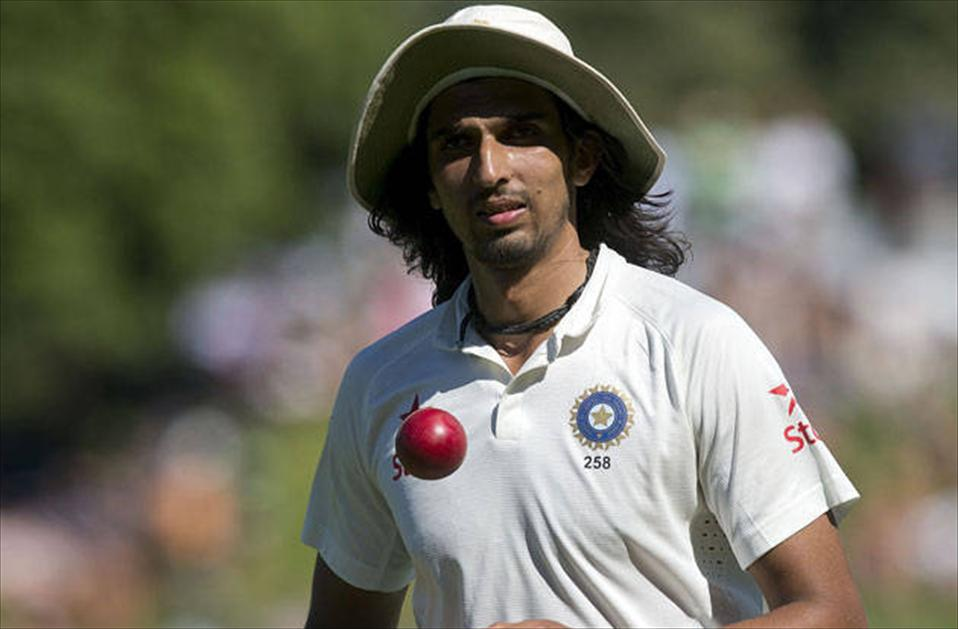 I will go hard at Sangakkara - Ishant