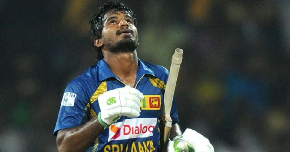 ICC lift suspension imposed on Kusal Janith for doping