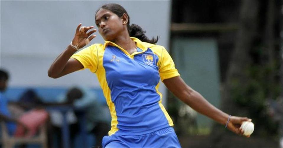 Imesha Sharmali inspires Colts 219-run rout