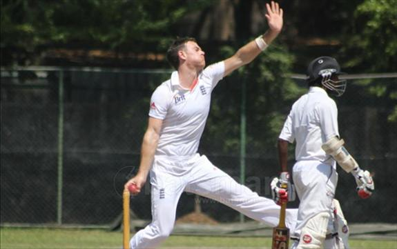 Impressive England Lions take major honours