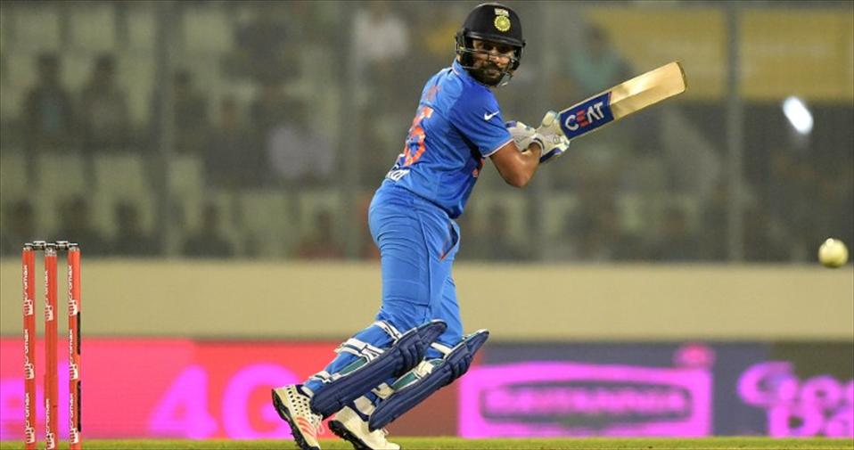 India beat Bangladesh in Asia-Cup T20 opener