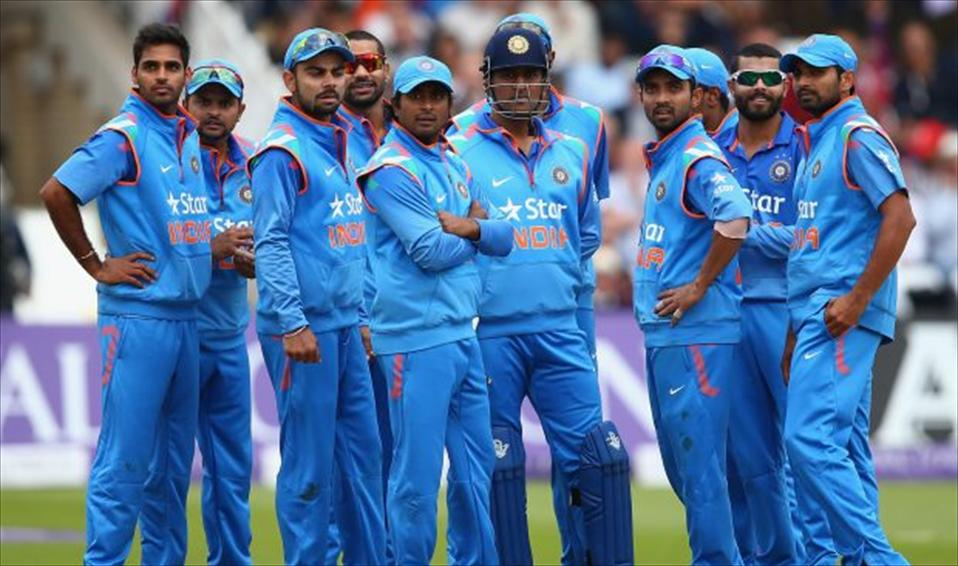 India rise to number 1 in ODIs