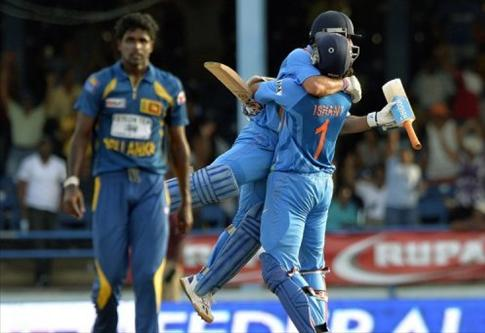 India take Celkon Mobile Cup