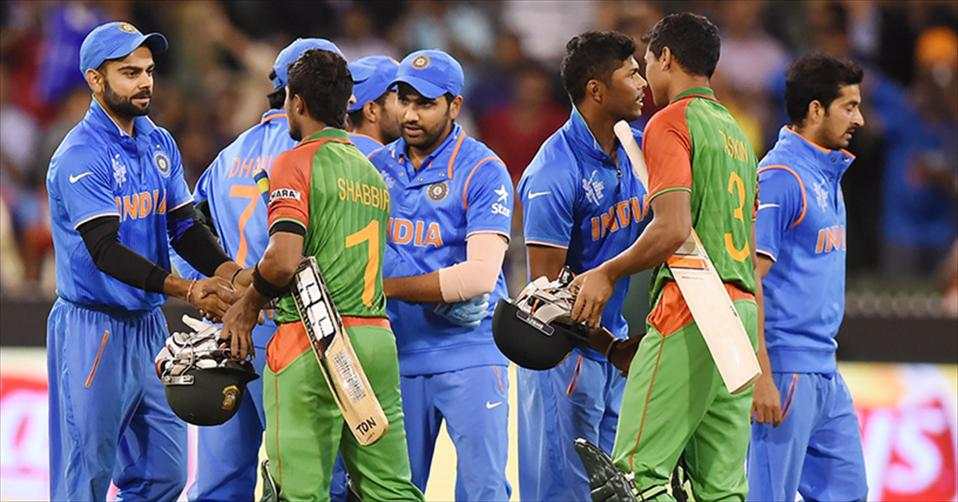 India to tour Bangladesh for one Test, three ODIs