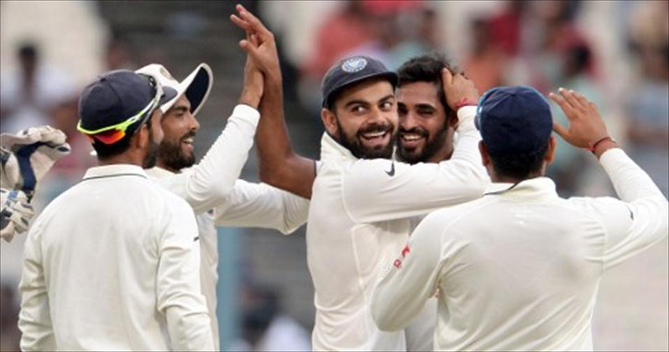 India upstage Williamson-less Kiwis to claim No.1 Test-ranking