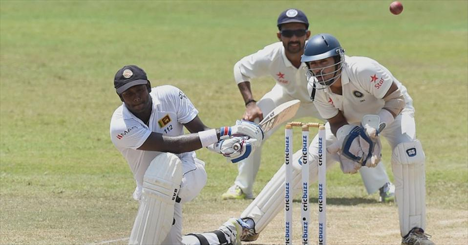 India wreck Lankans solidity to win the series