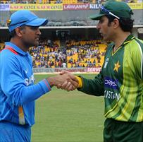 India, Pakistan in prestige battle