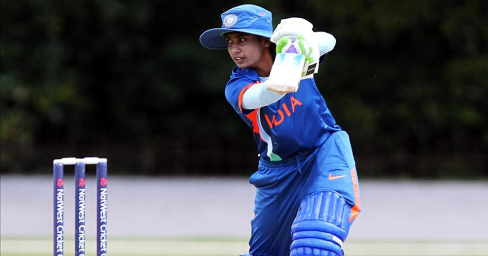 Indian Women clinch 3 match Series