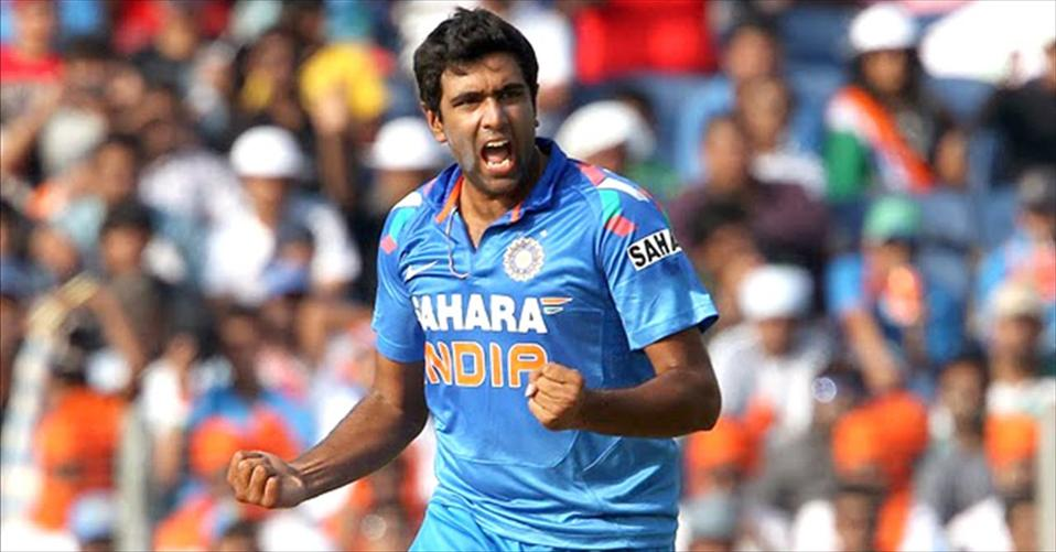 Injured Ashwin out for two matches