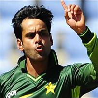 Injured Hafeez to miss February 6 test