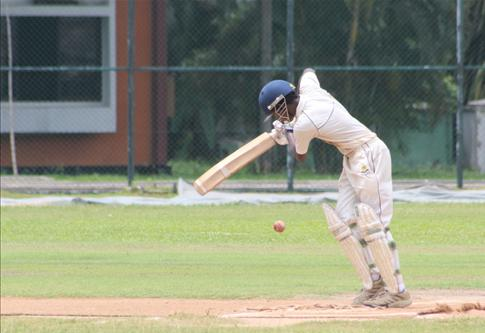 Isipathana College vs Thurstan College U17 Div 1