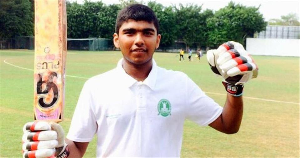 Isipathana rout Thurstan in Traditional Limited-over clash