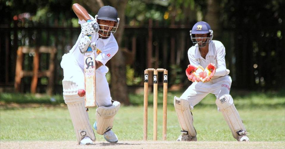 Isipathana thrash St.Benedict in U17 cricket