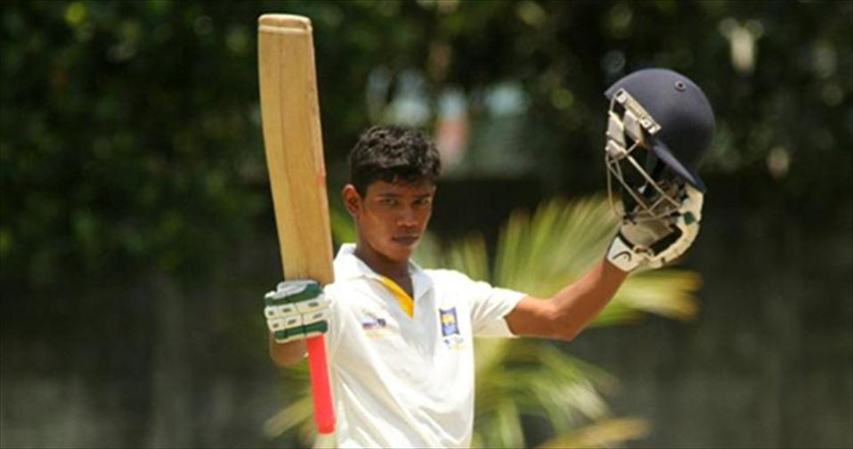 Isipathana victorious in high scoring thriller