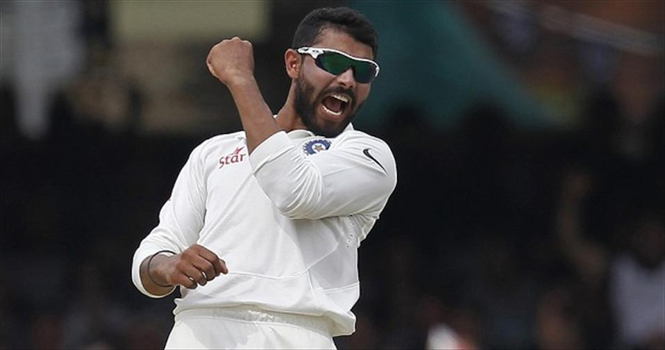 Jadeja returns for South Africa Tests