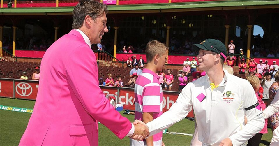 Jane Mcgrath Day at the SCG