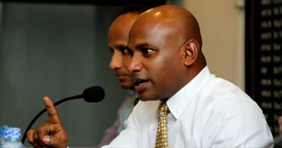 Jayasuriya to return as chairman of selectors