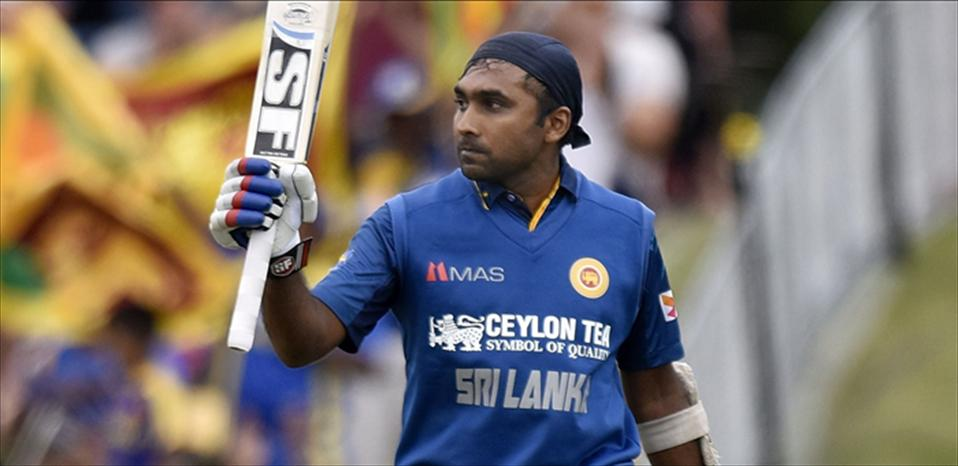 Jayawardene approached - Legends T20 league