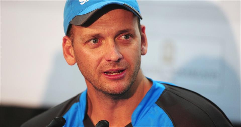 Jurgensen named NZ bowling coach