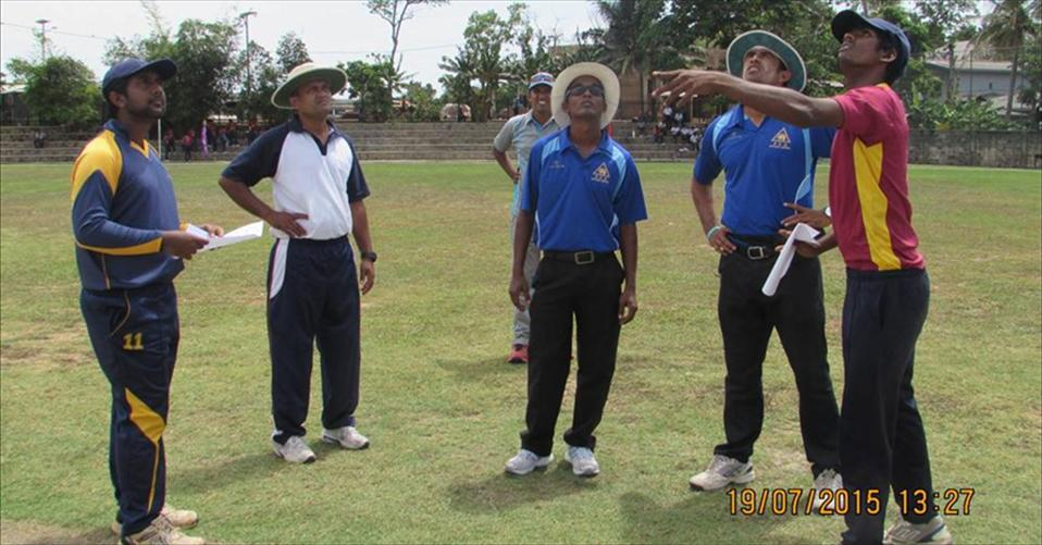 KDU Leaders Trophy T20 Tourney kick starts