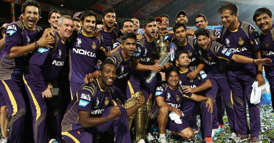 KKR win IPL 7, Heartbreak for Kings XI