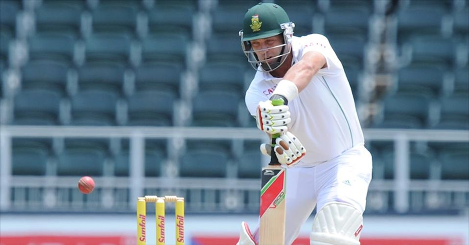 Kallis will not be seen internationally anymore