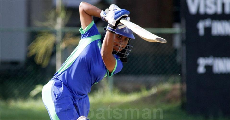 Kandurata demolish Ruhuna by 8 wickets